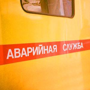 Аварийные службы Суворова