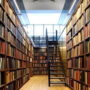 Библиотеки Суворова