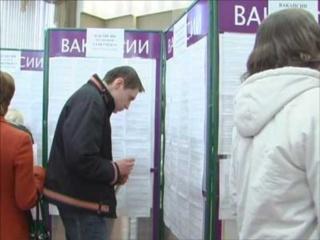Центры занятости Суворова