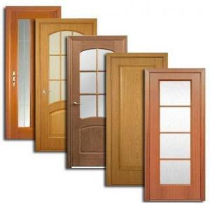 Двери, дверные блоки Суворова