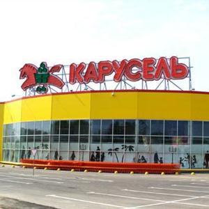 Гипермаркеты Суворова