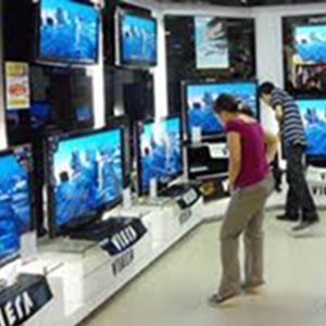 Магазины электроники Суворова