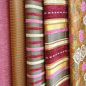 Магазины ткани Суворова