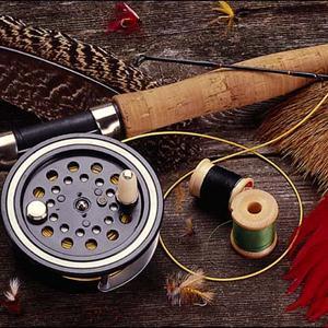 Охотничьи и рыболовные магазины Суворова