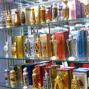 Парфюмерные магазины Суворова