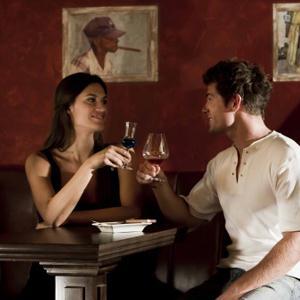 Рестораны, кафе, бары Суворова
