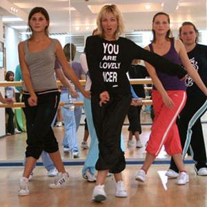 Школы танцев Суворова