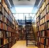 Библиотеки в Суворове