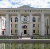 Дворцы и дома культуры в Суворове