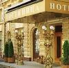 Гостиницы в Суворове