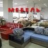 Магазины мебели в Суворове