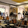 Музыкальные магазины в Суворове