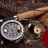 Охотничьи и рыболовные магазины в Суворове