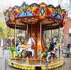 Парки культуры и отдыха в Суворове