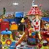 Развлекательные центры в Суворове
