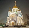 Религиозные учреждения в Суворове
