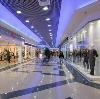 Торговые центры в Суворове