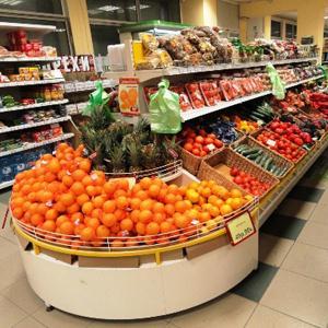 Супермаркеты Суворова