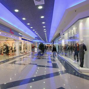 Торговые центры Суворова