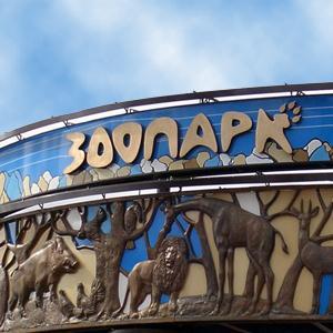 Зоопарки Суворова